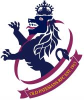Old Patesians RFC - Juniors logo