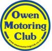Owen Motoring Club logo