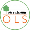 Oxfordshire Liveable Streets logo