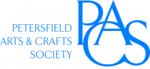 Petersfield Arts and Crafts Society logo