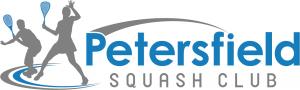 Petersfield Squash Club logo