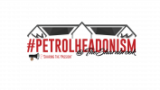 Petrolheadonism.Club logo