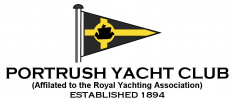 Portrush Yacht Club logo