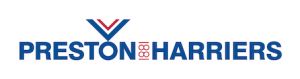 Preston Harriers logo