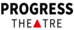 Progress Theatre logo