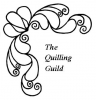 The Quilling Guild logo