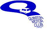 Quinton Motor Club Ltd logo