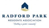 Radford Park Residents Association logo