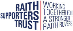 Raith Supporters Trust logo