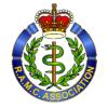 Royal Army Medical Corps Association (Membership) logo