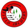 Raven Field Archers logo