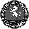 Romney Hythe & Dymchurch Railway Association logo