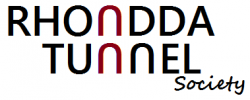 Rhondda Tunnel Society logo