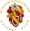 Richmondshire Cricket Club logo