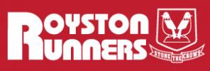 Royston Runners logo