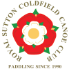 Royal Sutton Coldfield Canoe Club logo