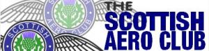 Scottish Aero Club logo