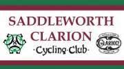 Saddleworth Clarion Cycling Club logo