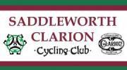 Saddleworth Clarion Cycling Club logo