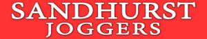 Sandhurst Joggers logo