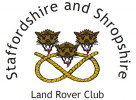 Staffordshire & Shropshire Land Rover Club Limited logo