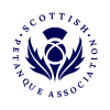 Scottish Petanque Association logo