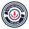 Scottish Sporting Car Club logo