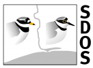 Shoreham District Ornithological Society logo