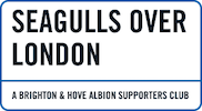 Seagulls Over London logo