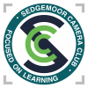 Sedgemoor Camera Club logo