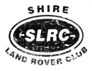 The Shire Land Rover Club logo