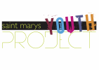 St Mary's Youth Project logo