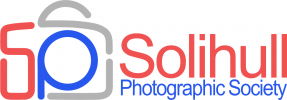 Solihull Photographic Society logo