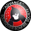 Southover Bonfire Society logo