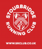 Stourbridge Running Club logo