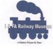 Invergarry & Fort Augustus Railway Museum logo