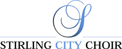 Stirling City Choir logo