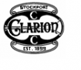 Stockport Clarion Cycling Club logo