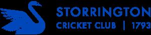 Storrington Cricket Club logo