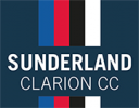 Sunderland Clarion Cycling Club logo