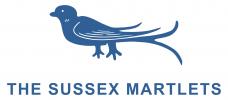 Sussex Martlets logo