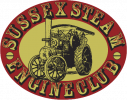 Sussex Steam Engine Club Ltd logo