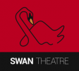 Swan Theatre Company logo