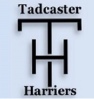 Tadcaster Harriers Running Club logo