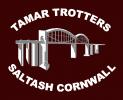 Tamar Trotters logo