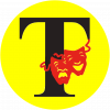 Taunton Thespians logo