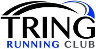 Tring Running Club logo