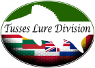 Tusses Angling Club logo