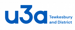 Tewkesbury & District U3A logo