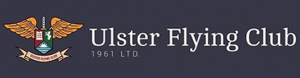 Ulster Flying Club logo